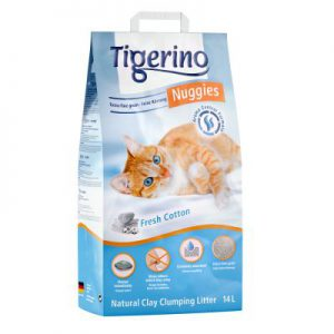 15 l ultra klontvormend catsan kattenbakvulling de for Catsan lettiera