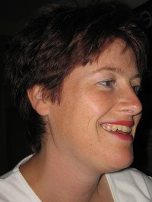 Columniste Mariska Starink