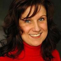 Columniste Sabine Luypaert