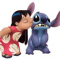 Disney-duo