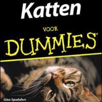 Katten voor Dummies