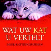 Wat uw kat u vertelt