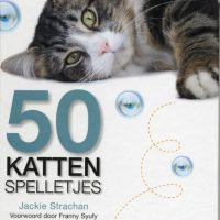 50 kattenspelletjes
