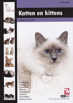 Over Dieren - Katten en kittens