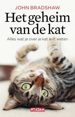 Het geheim van de kat