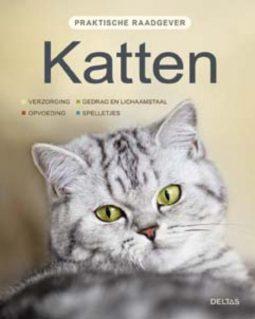 Praktische raadgever - Katten