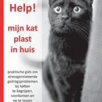 Help, mijn kat plast in huis