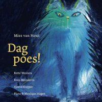 Dag poes! - Het karakter van de kat in 20 portretten