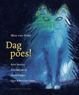 Dag poes!