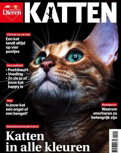 Hart voor dieren magazine